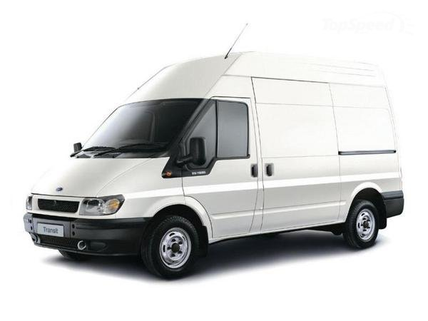 Ford Transit (PICKUP)